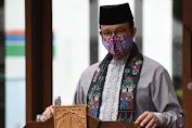 Nanggala 402 Tenggelam, Anies Baswedan Ajak Umat Berdoa Terbaik Untuk 53 ABK
