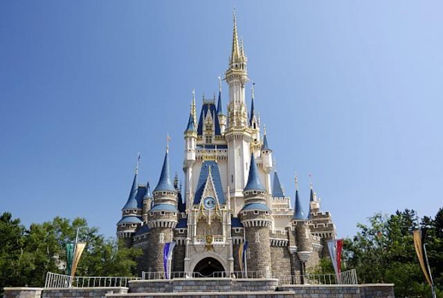 Tokyo Disneyland, Disney Sea