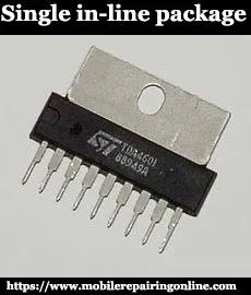 sip IC