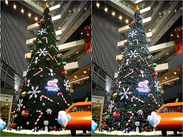 1479700365 574775921 - 台中聖誕節超夯企劃│三分鐘帶您看遍台中多處聖誕節必去拍照打卡點