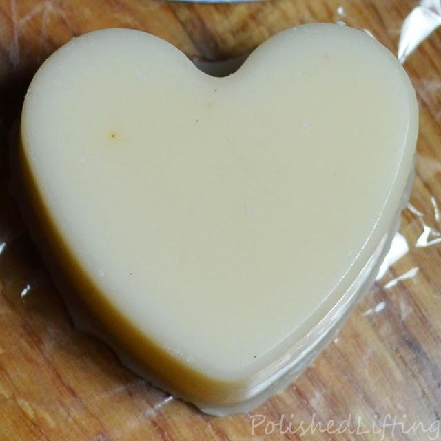 peanut butter blossom wax melt