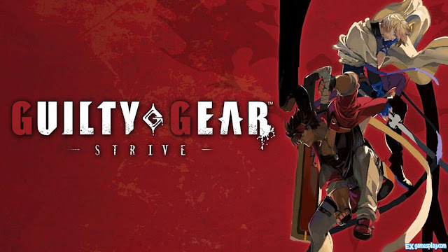 Guilty Gear Strive Review - The Most Beautiful Fighting Game of this Era