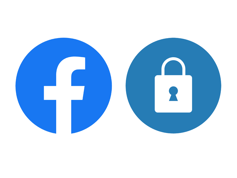 Secure your Facebook account by validating your identity