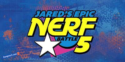 đấu súng Nerf 3