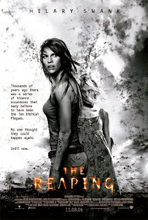The Reaping เดอะ รีพปิ้ง ระบาดนรกสาปสยองโลก