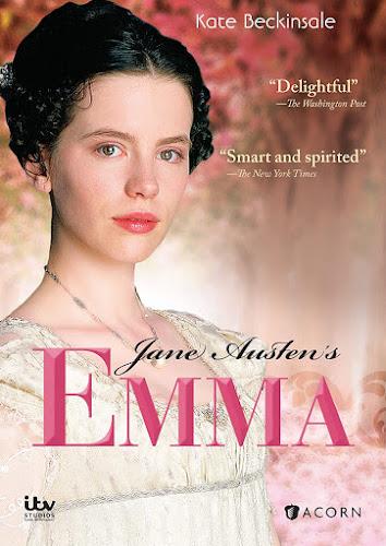 1996 version of Emma starring Kate Beckinsale