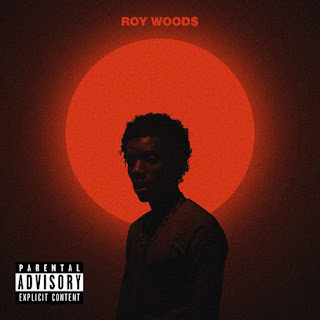 Roy Woods - Waking At Dawn (2016) - Album Download, Itunes Cover, Official Cover, Album CD Cover Art, Tracklist