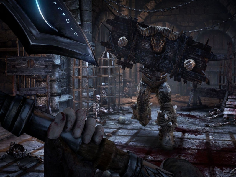 Download Dying Light Hellraid The Prisoner Free Full Game For PC