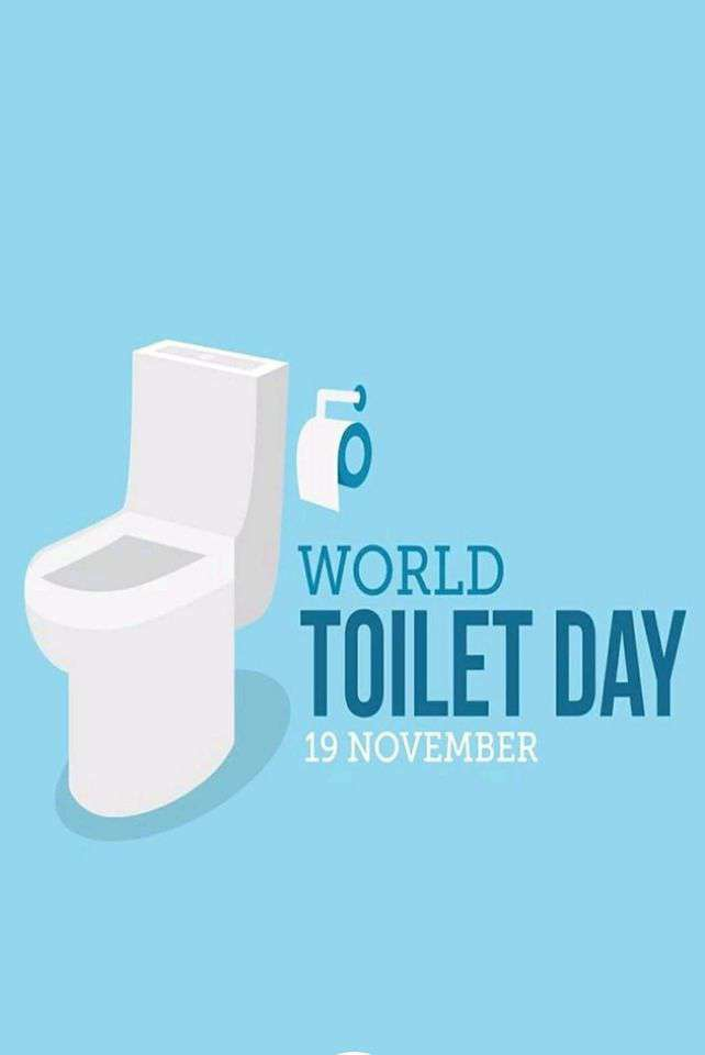 World Toilet Day Wishes for Instagram