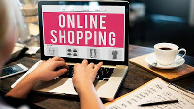 Smart online shopping