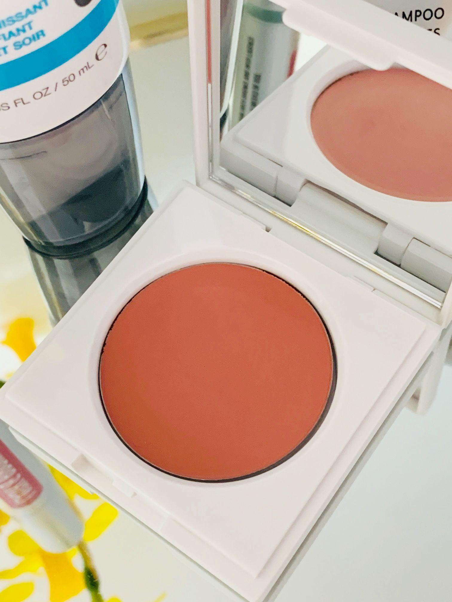 Honest Beauty Cream Cheek Blush