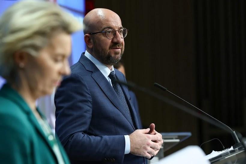 Νέα απόφαση ντροπής από την Ε.Ε.