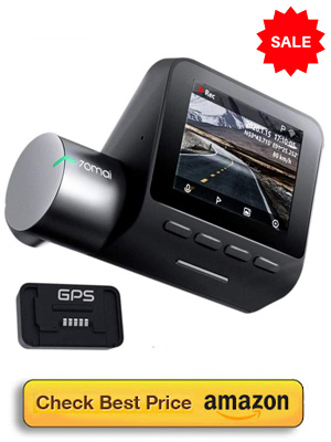 Dash Camera for Car