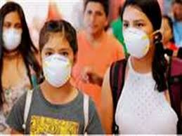 Covid-19: बिहार में मास्क लगाना हुआ अनिवार्य, उल्लंघन करने पर होगी कानूनी कार्रवाई