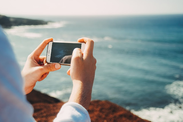 Tricks to Take Better Photos with Your Smartphone 1