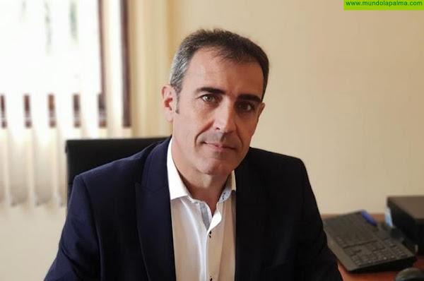 El alcalde de San Andrés y Sauces lamenta que CC recurra a la difamación como forma de hacer oposición política