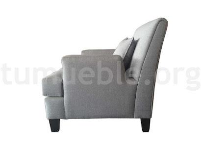 sillón 1 plaza modelo lisboa