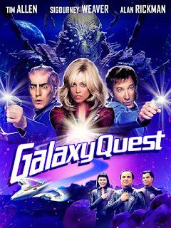 Galaxy Quest: Cuando la Parodia es con Cariño