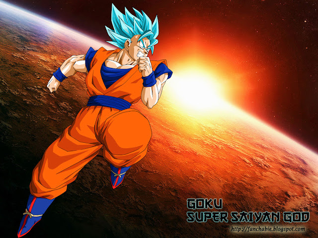 Dragon Ball Z New Episode
