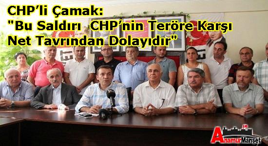 MERSİN, SİYASET, Mersin CHP, CHP,