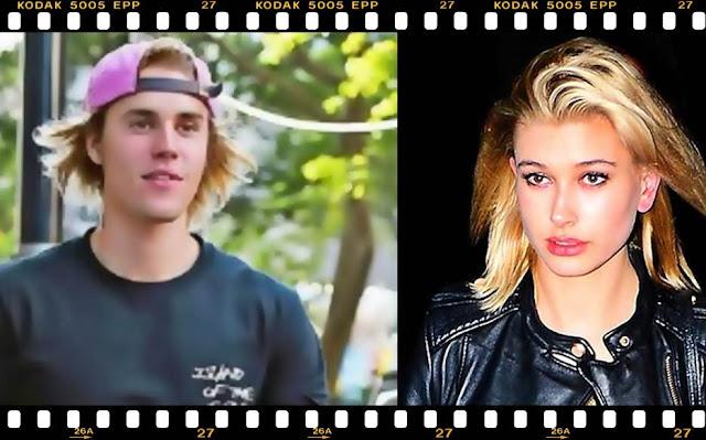 wiki amoros HAILEY BAILEY si iubitul Justin Bieber