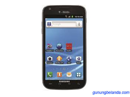 Download Firmware Samsung Galaxy S2 (T-Mobile) SGH-T989