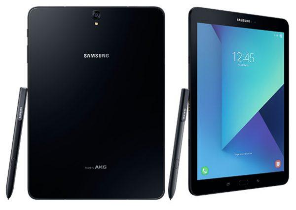 فعاليات مؤتمر MWC 2017 | سامسوج تكشف رسمياً عن جهازها اللوحي Galaxy Tab S3
