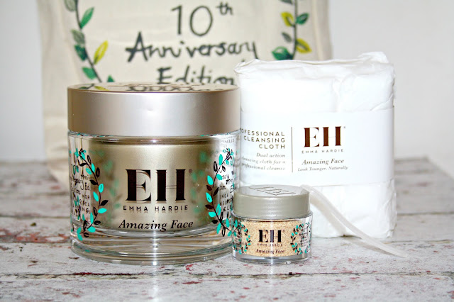 Emma Hardie Skincare - Limited Edition Moringa Cleansing Balm
