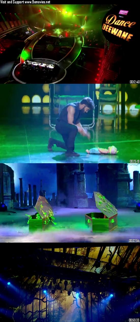 Dance Deewane Season 05 September 2021 HDTV 480p 280MB