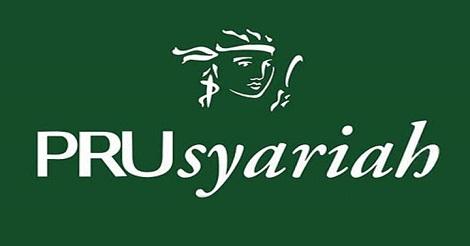 Logo Asuransi Prudential Syariah