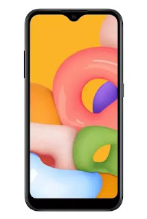 Full Firmware For Device Samsung Galaxy M01 SM-M015G