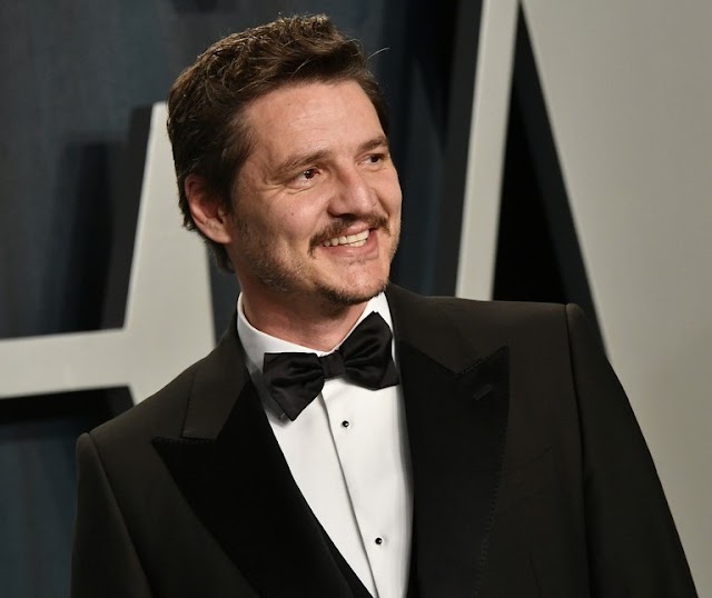 Does Pedro Pascal Have Wife & Children? His Bio, Net Worth, Height, Movies