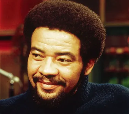 Lean On Me singer, Bill Withers dies aged 81