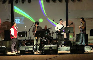 El Jazz se toma la palabra en el Centro Cultural La Casa en Quindío - Colombia / stereojazz
