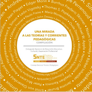Una Mirada a las Teorías y Corrientes Pedagógicas