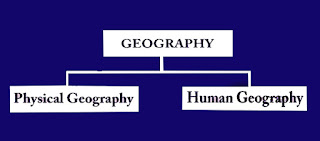 Type of geography