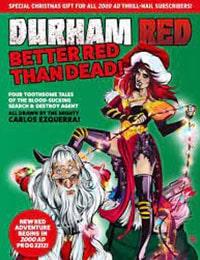 2000AD Durham Red