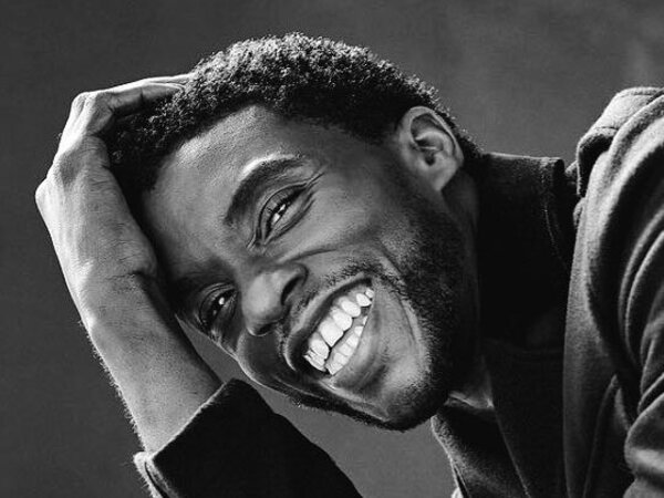 Chadwick Boseman, protagonista de 'Pantera Negra' morre aos 43 anos