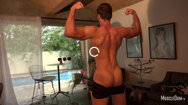 MuscleDom - Andrew 2