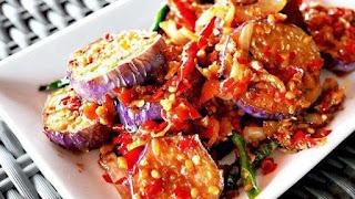 Sambal Terong Balado, Tasty Goyang Lidah
