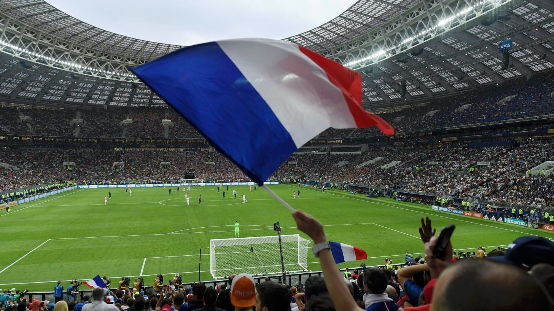 France World Champion 2018