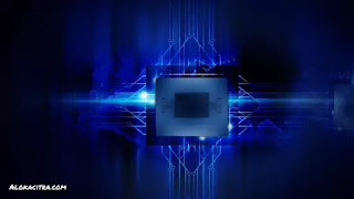 Processor's generation