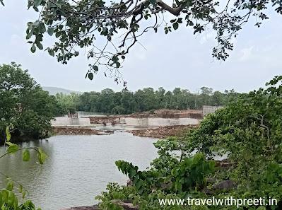 बीना नदी मध्य प्रदेश - Bina river Madhya Pradesh