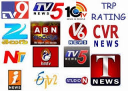 list of Satellite Television Channels in Andhra Pradesh and