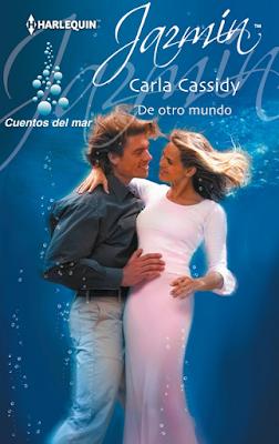Carla Cassidy - De Otro Mundo