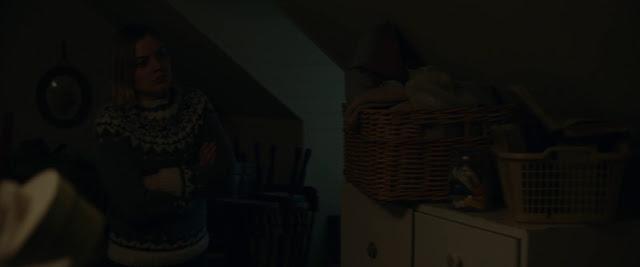 Relic: Herencia Maldita 1080p latino