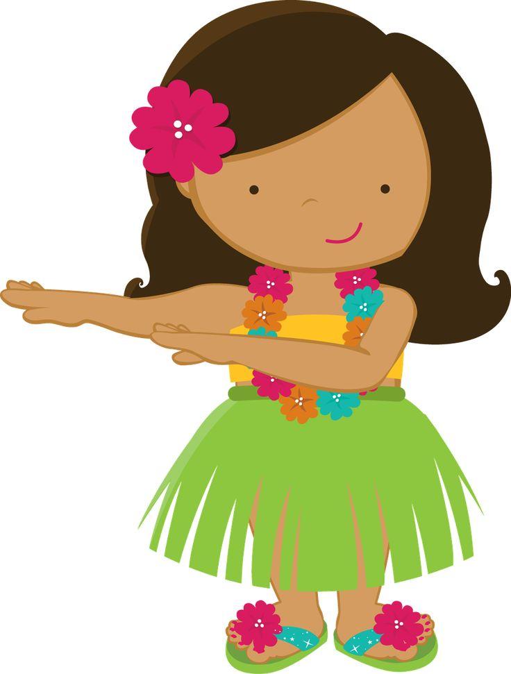Imagens E Fundo Para Festa Tematica Havaiana