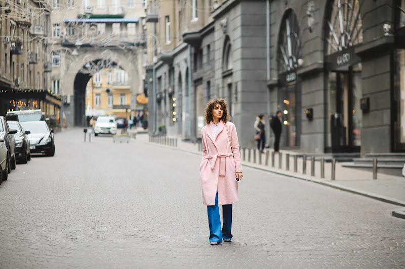 что носить весной 2017 мода