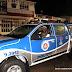 NOVO HORIZONTE: POLÍCIA MILITAR RECEBE UMA NOVA VIATURA S- 10 0 KM
