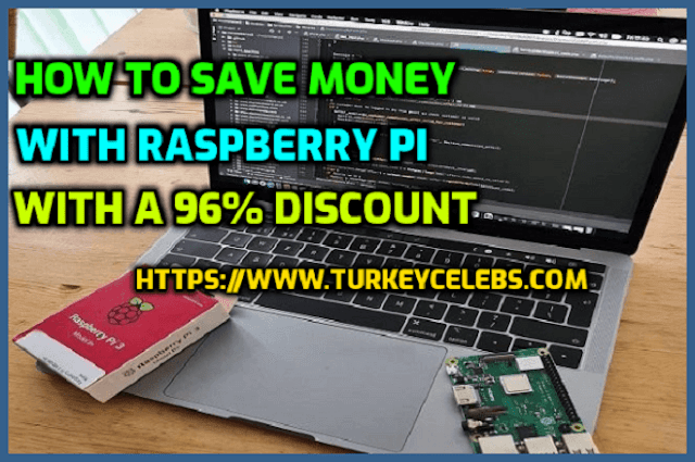 How to save money with raspberry pi discount